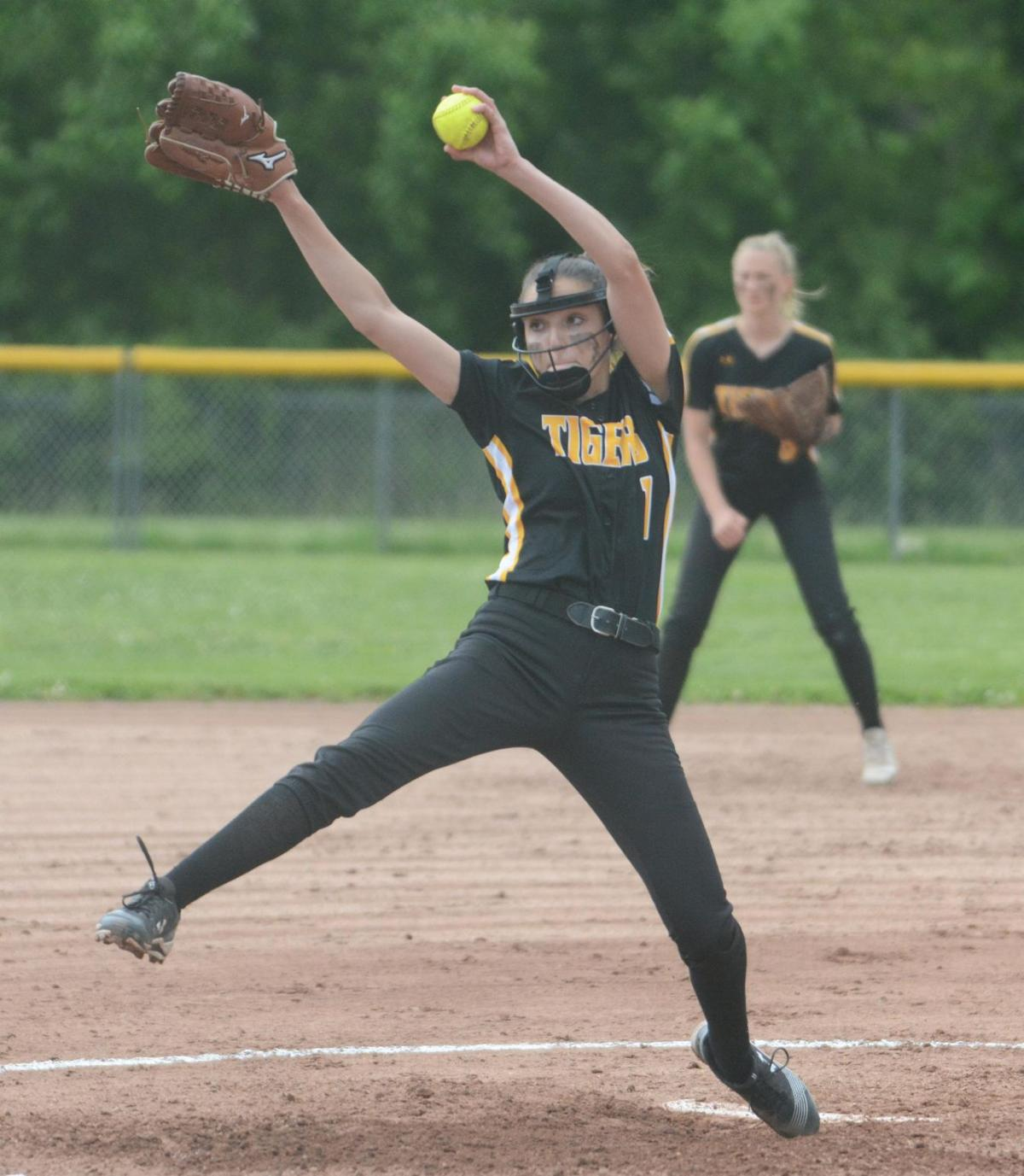 Becky Flynn's walk-off home run gives East Haven Class L win over Hand