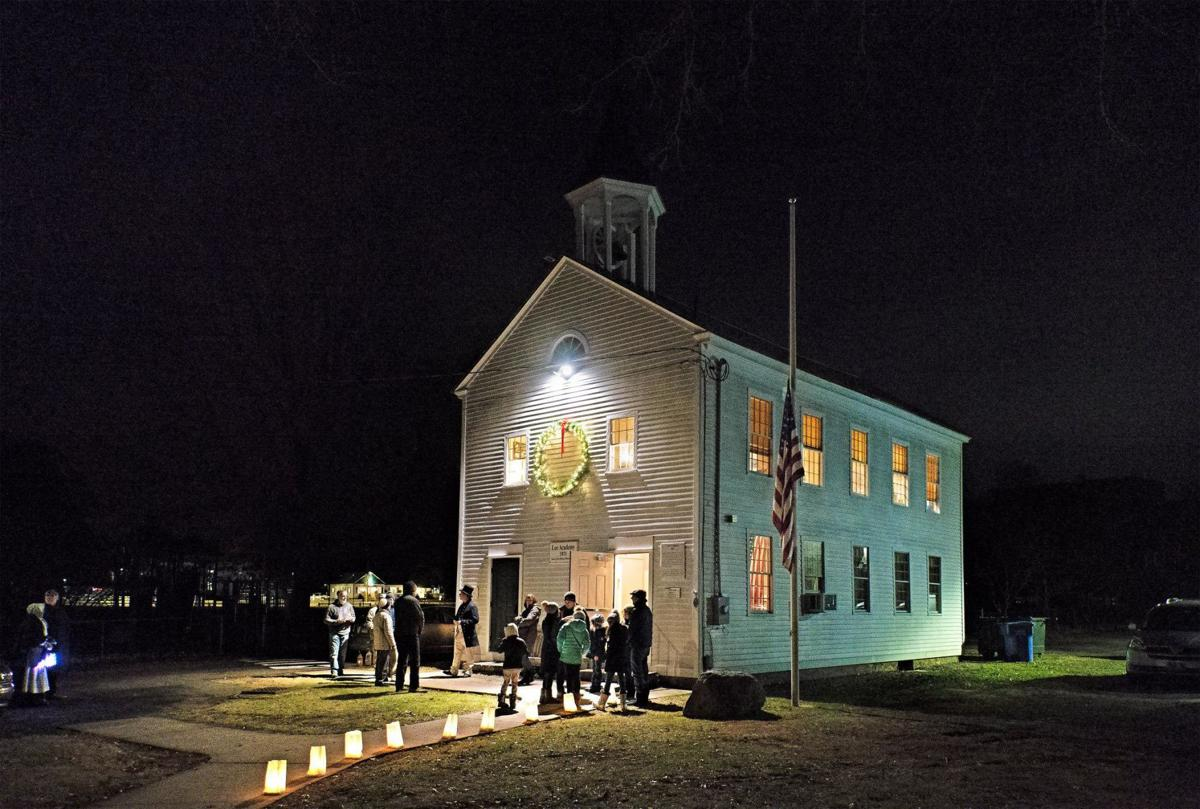 Tour Madison during Civil War era by lantern light Dec. 15