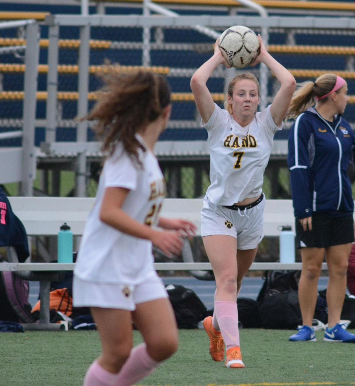 Hand, East Haven play to a scoreless tie