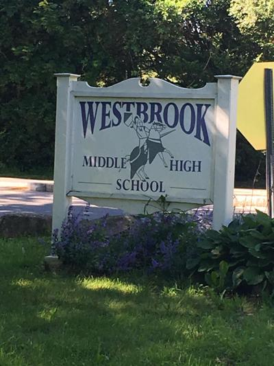 Westbrook HS switches to distance learning through Wednesday after coronavirus case