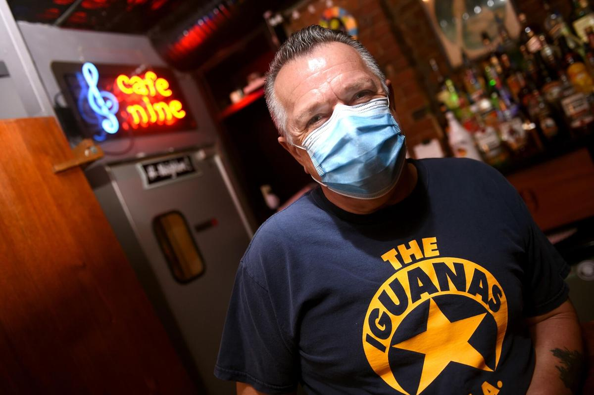 Most CT music bars, arts venues waiting to reopen — and maybe for a little help