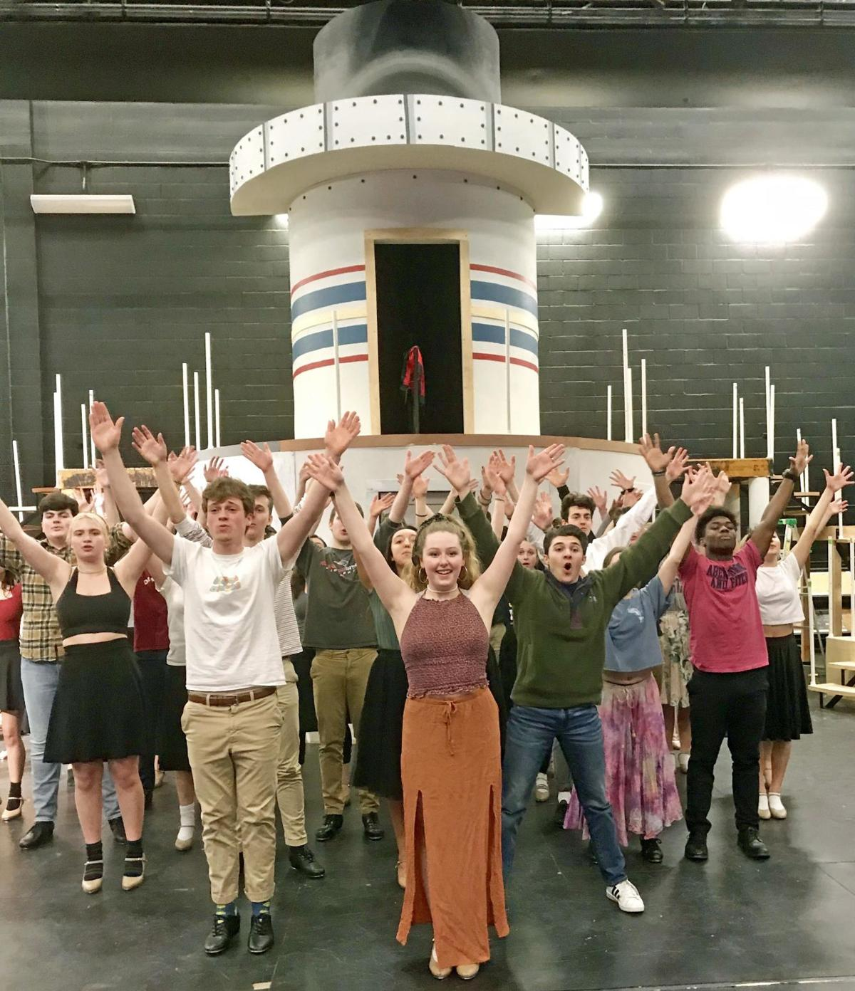 It's De-lovely: GHS to perform 'Anything Goes'