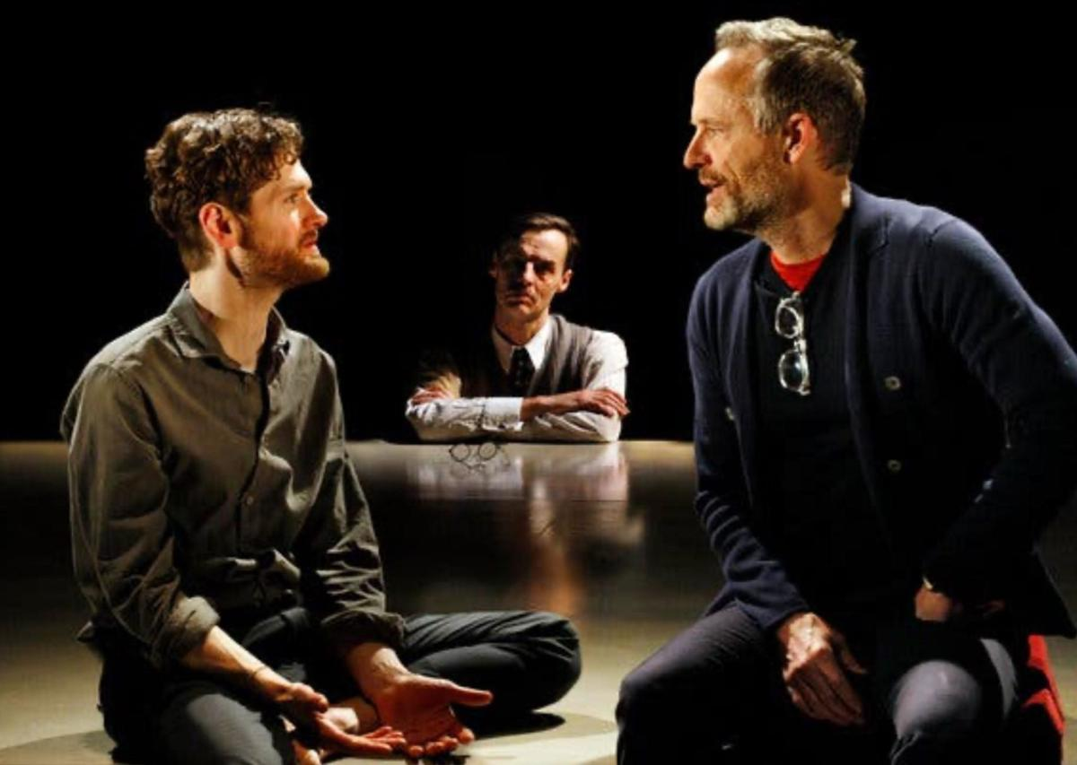ON & OFF BROADWAY: The Inheritance — Matthew Lopez's play in two parts