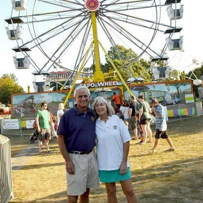 Madison sets parade to say goodbye to ' amazing couple' Tom and Eileen Banisch