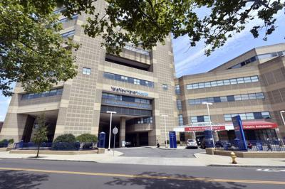 Yale New Haven Health screening severely ill patients for coronavirus virus