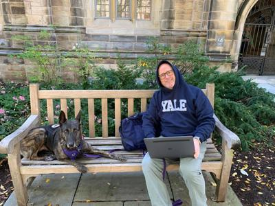 Ex-Navy SEAL's essay on 1st year at Yale goes viral