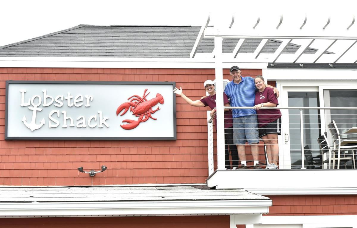 Lobster Shack to reopen in new East Haven digs