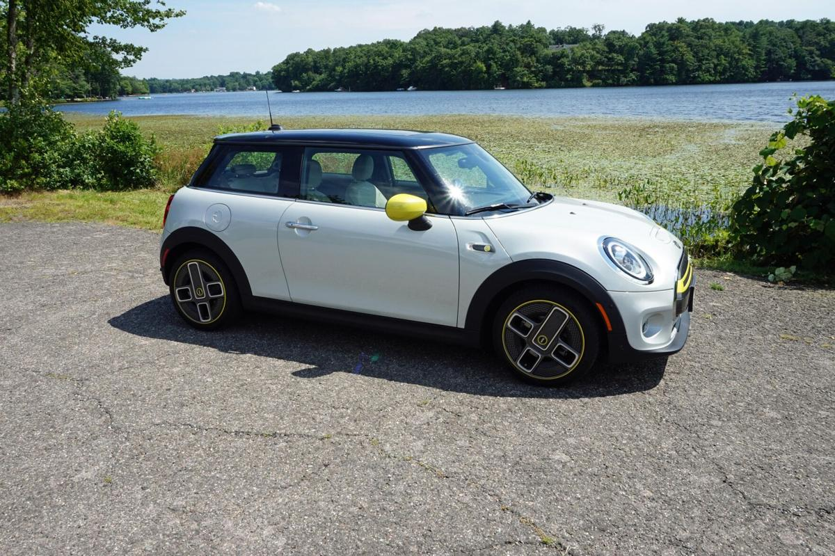 CAR CHAT: A two-pronged EV approach - Mini Cooper and Chevy