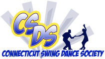 Connecticut Swing Dance Society Swing Dance