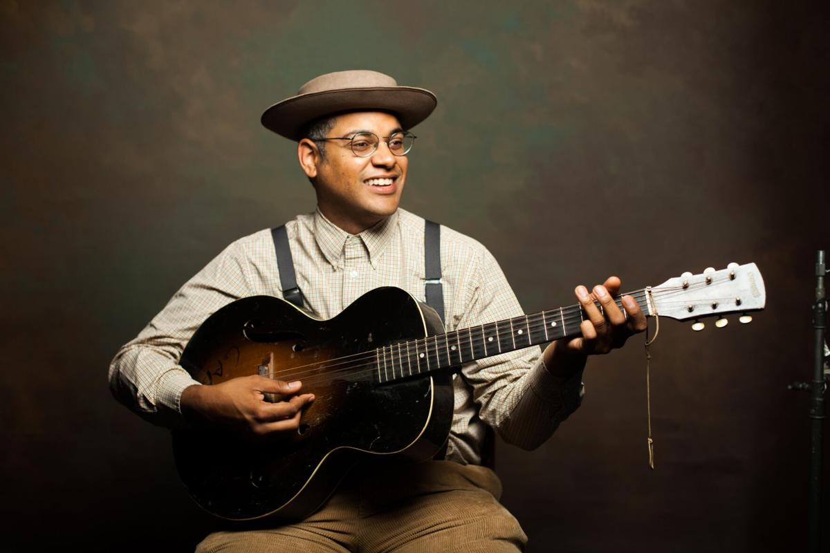 CT Folk Festival goes virtual for 4 days this week
