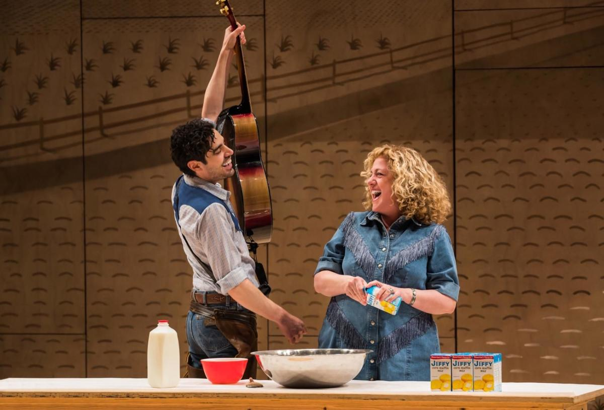 On & Off Broadway: OKLAHOMA! In the 21st century