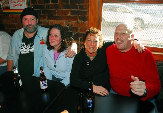 Blues for Moody - benefit for construction accident victim a success