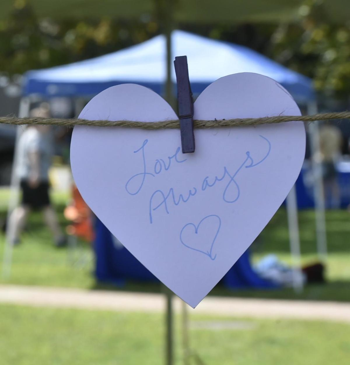 Love is Louder music fest in Branford raises awareness of drug addiction