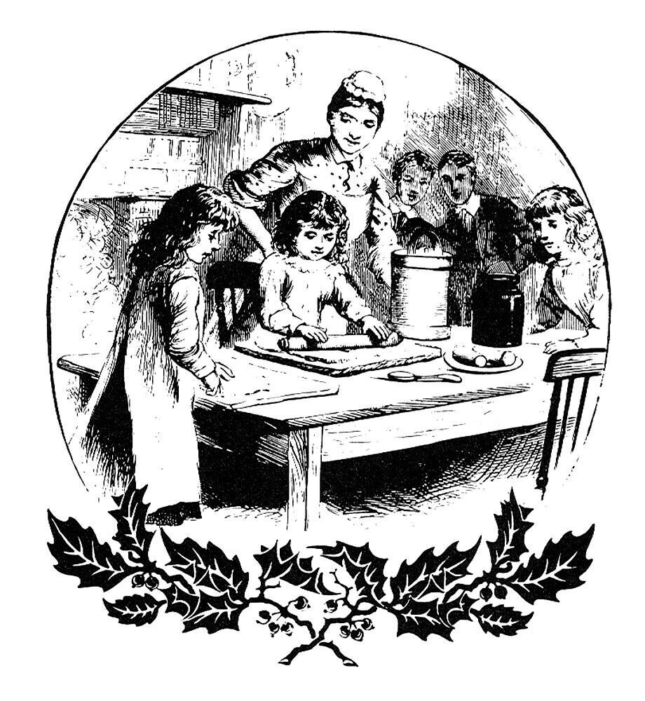 Christmas Traditions and where they came from