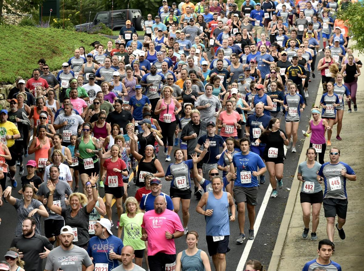 Branford Road Race celebrates its 40th anniversary