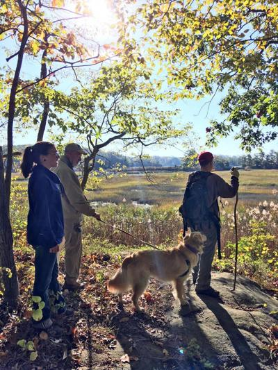 Branford Land Trust earns national accreditation