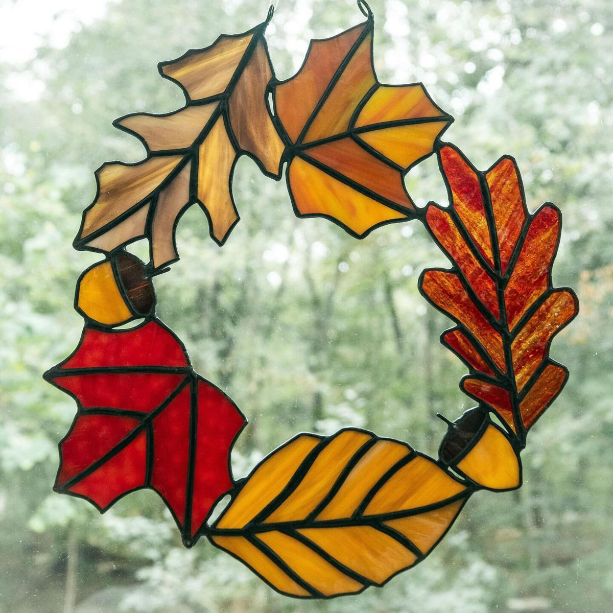 Autumn Arts Festival Exhibit opens Sept. 18