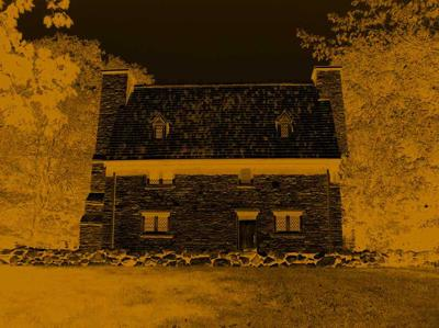 Halloween at Henry's — spooky goings-on at Whitfield Museum