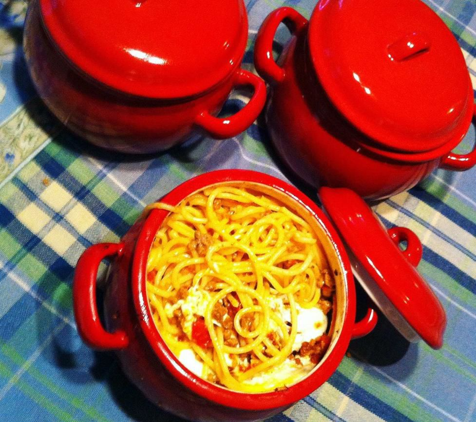 CHEF'S TABLE: Spaghetti Bolognese from a simpler time with Nino Ribeiro
