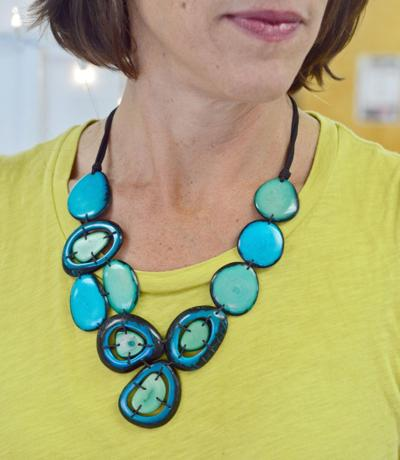 Best Artisans Jewelry Store: The Shop at the Guilford Art Center