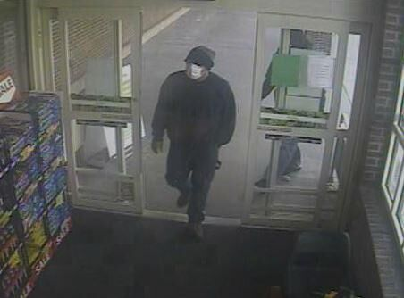 Madison police investigating bank robbery at Stop & Shop