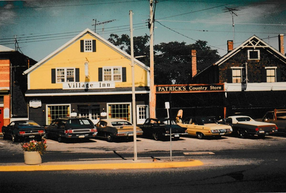 """A history of Main Street, Old Saybrook: 'The stories get lost unless someone decides to write them down."""""""