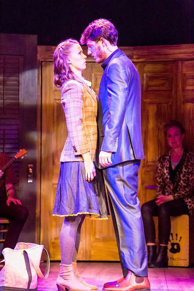 THE FRONT ROW: A beautifully directed 'Once' at Ivoryton Playhouse