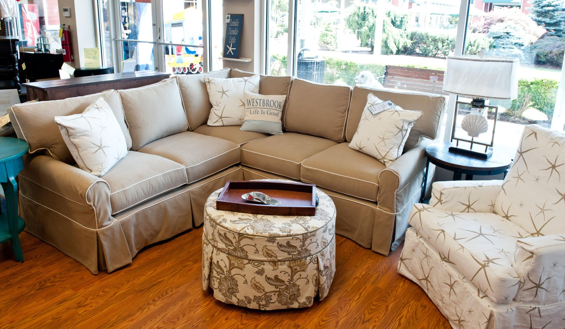 Best Classic Furniture Store, Best Contemporary Furniture Store: Madison  Furniture Barn, Westbrook