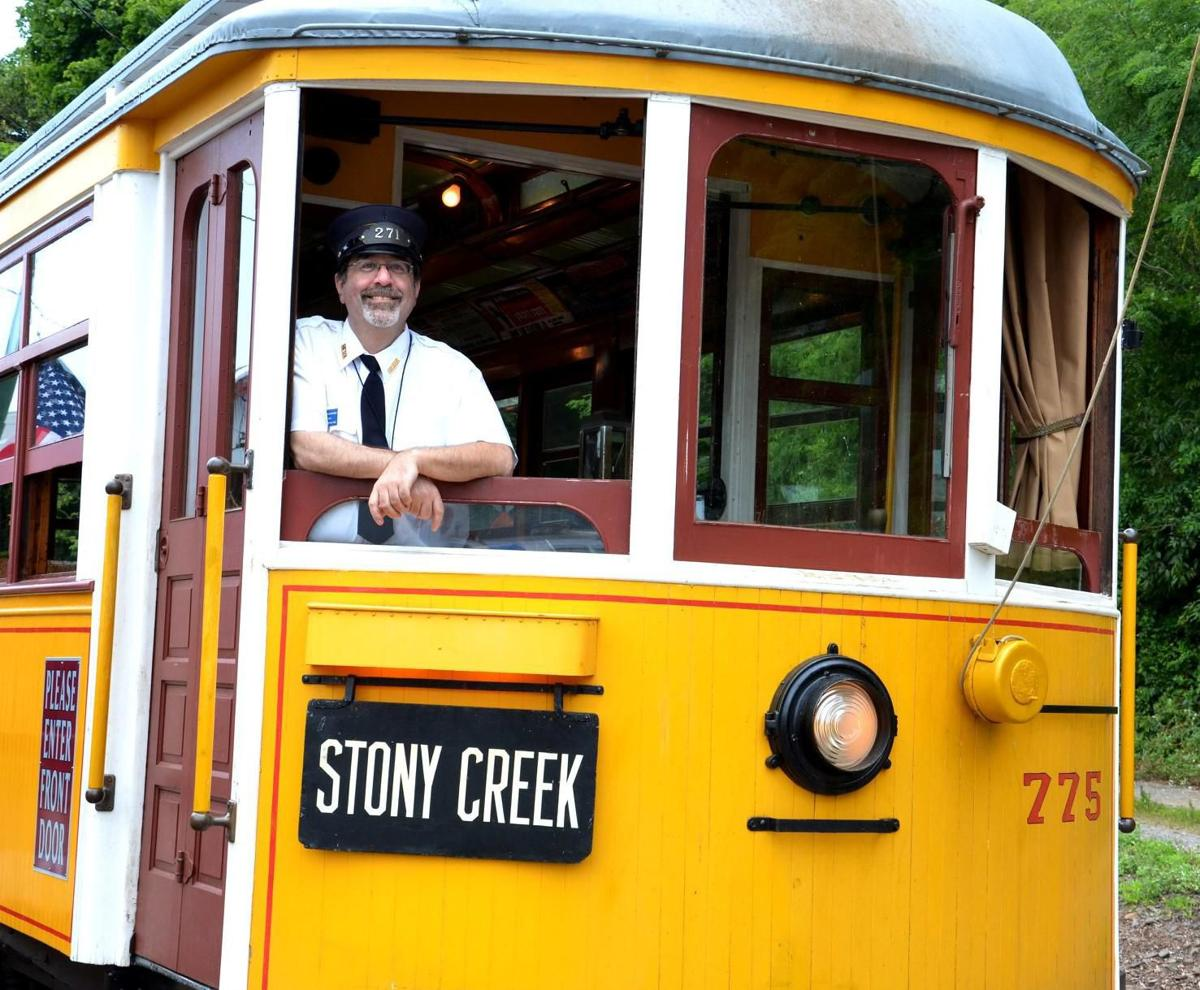 All aboard: East Haven's trolley museum to hold annual operator training course