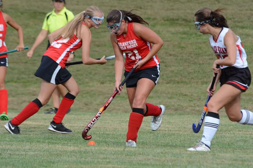 Making her mark512 wins and counting, Hall of Fame coach puts Branford field hockey on map
