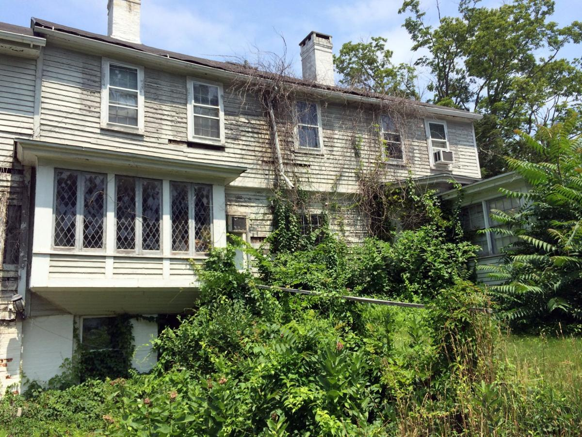 Madison's General's Residence may be torn down in new plan