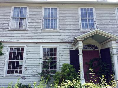 LETTER: Replica not the real thing for General's Residence