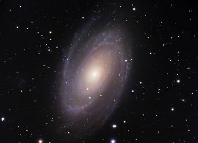 Learn how to capture the night sky with 'astrophotography' in Clinton