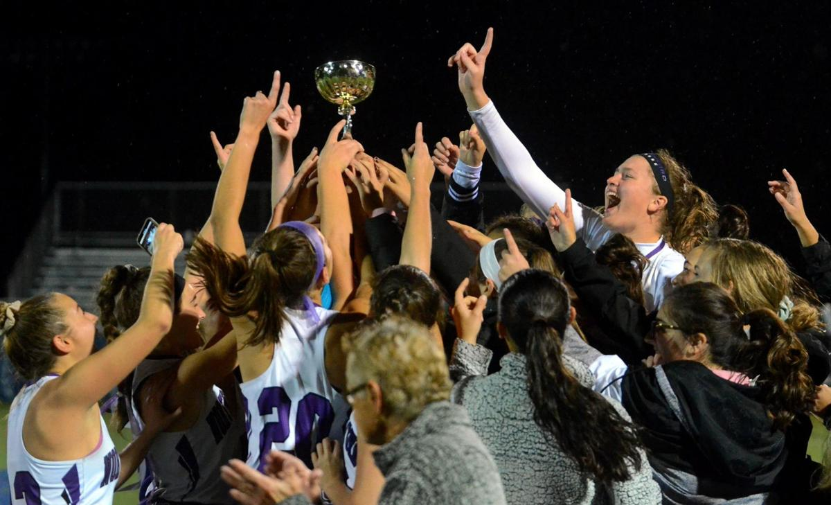 D'Onofrio game-winner leads North Branford to Shoreline title