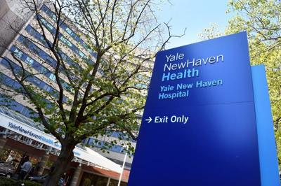 Coronavirus puts Yale New Haven Health in deep hole for year