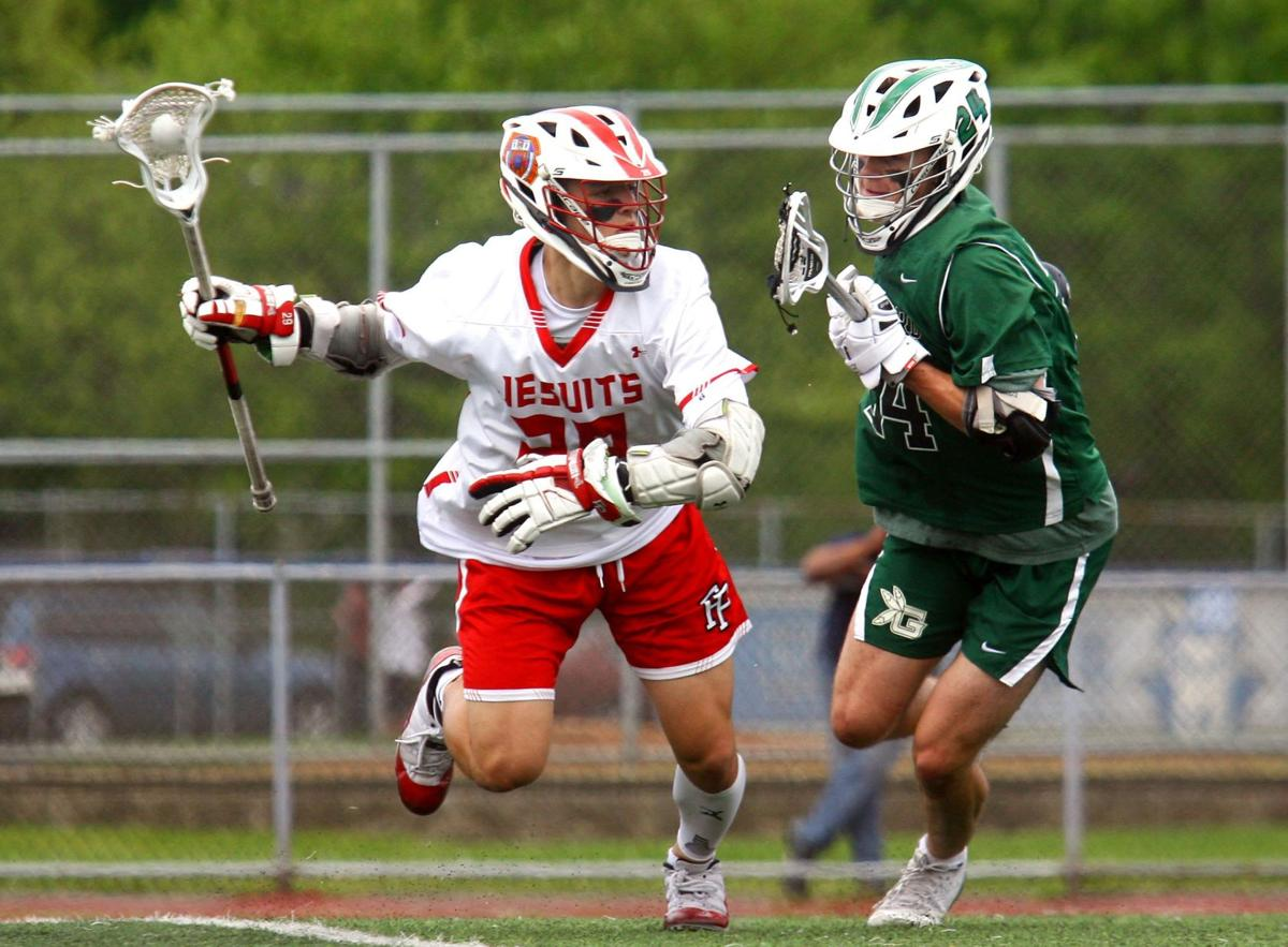Fairfield Prep uses fast start to down Guilford for SCC title