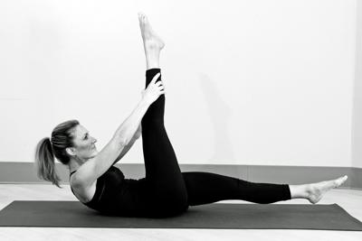Prive Swiss hosts Pilates for Pink! Zoom class to benefit Smilow Cancer Center Oct. 29