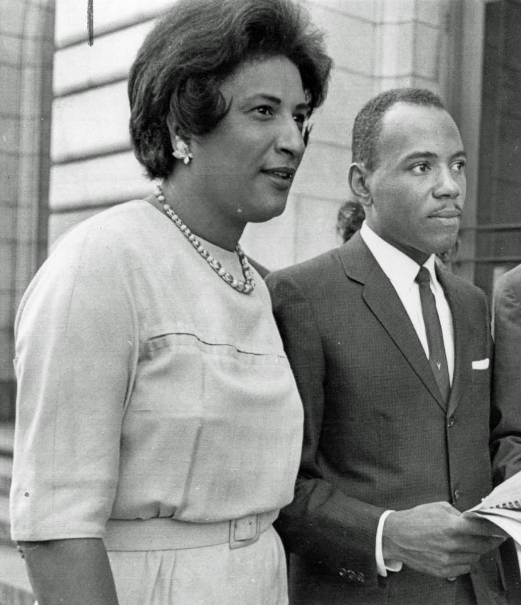 Judge Constance Baker Motley property to be site on CT Freedom Trail