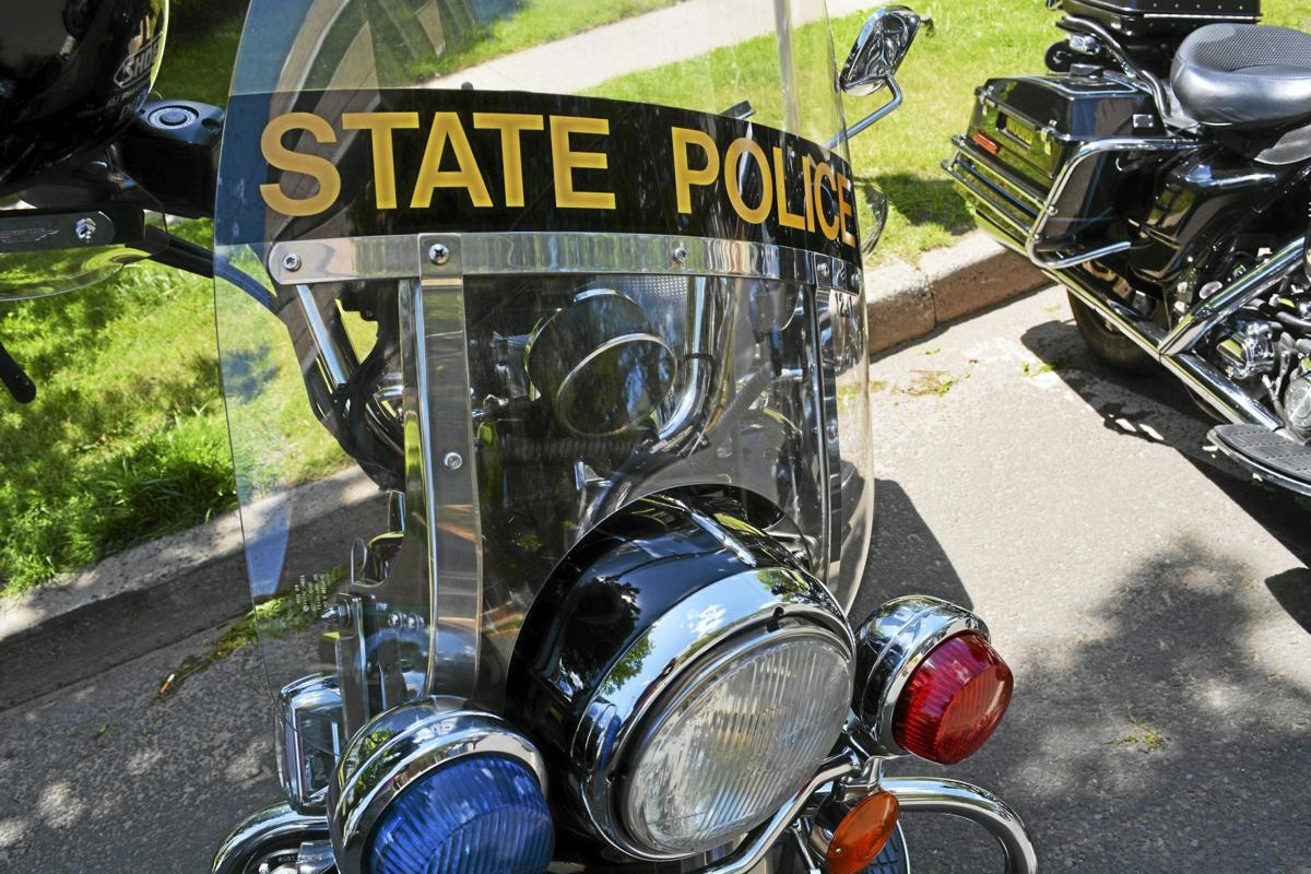 Connecticut State Police promotes 9 troopers   News