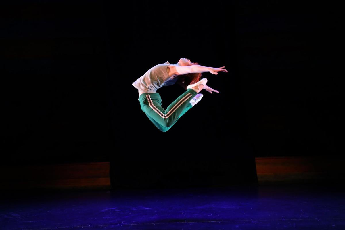 CT actress passionate about the message of 'Billy Elliot' at Goodspeed