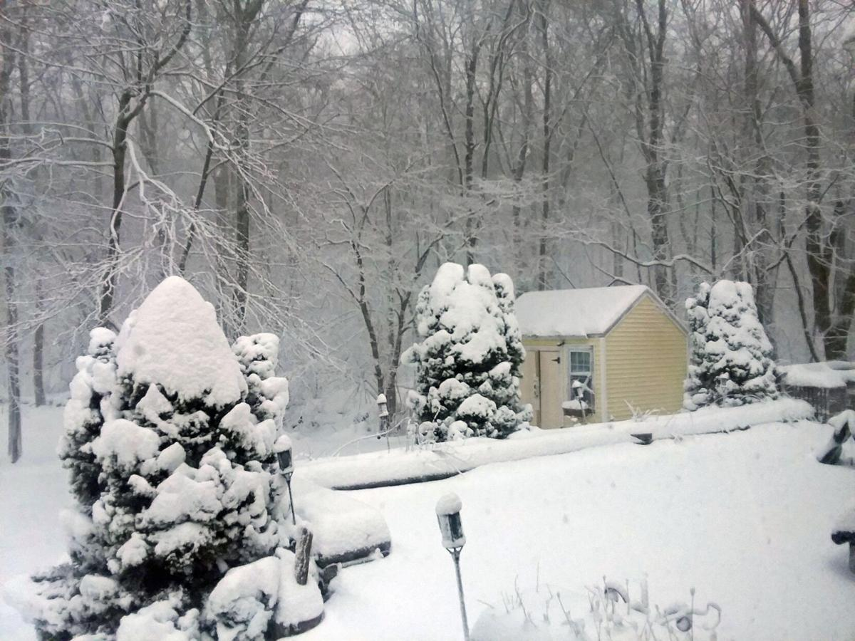 After snow, CT faces freezing temperatures