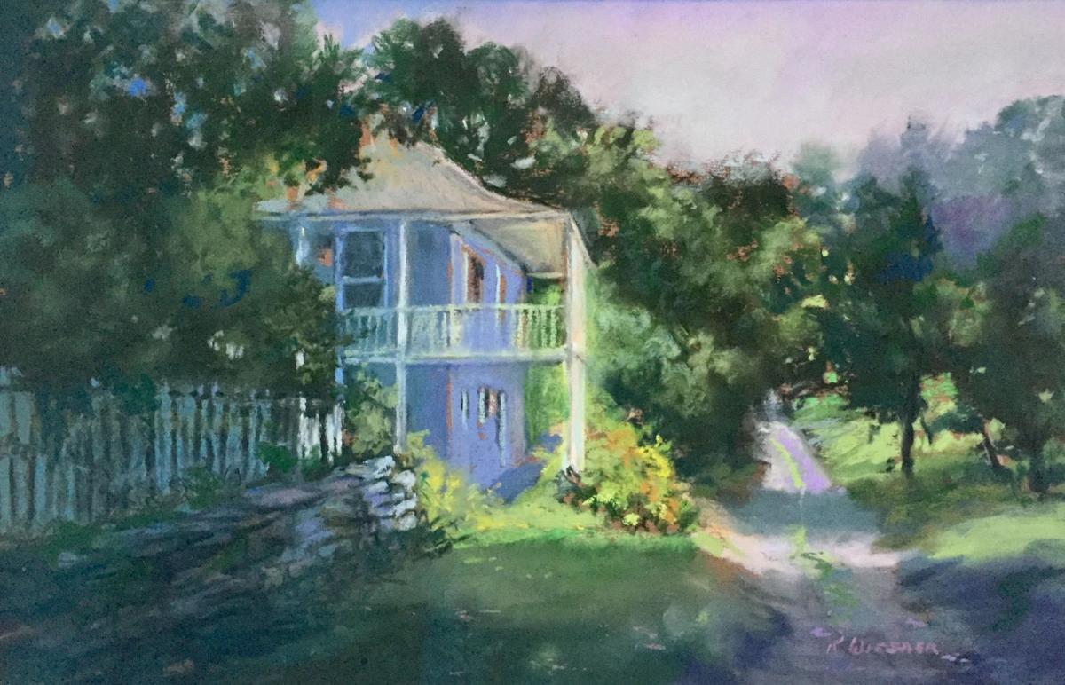 Westbrook's Zahn gallery opens new show March 2, reception March 12