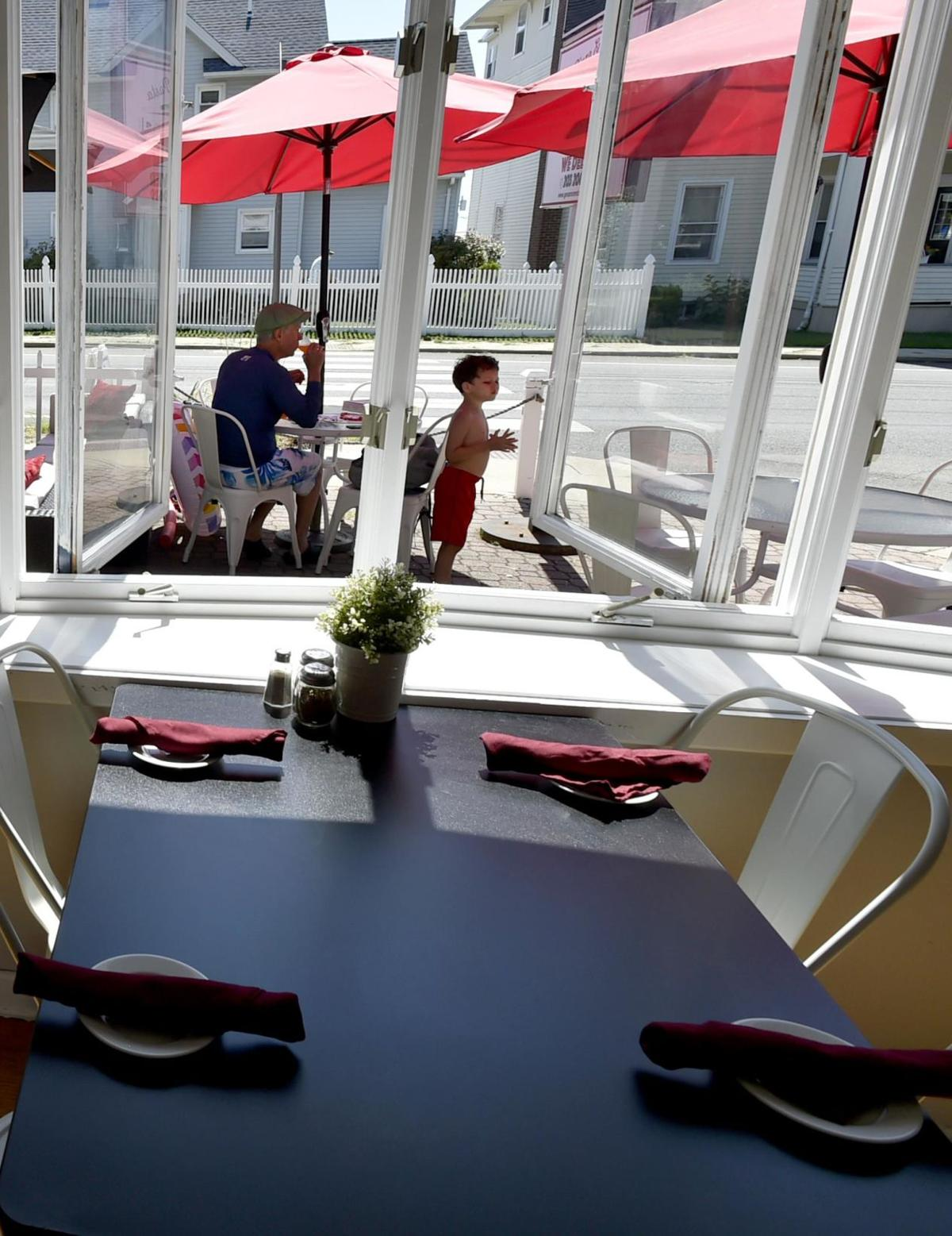Genaros in Short Beach offers 'out of this world' Italian cuisine