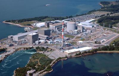 Connecticut nuclear plant guard falsified record, failed to test weapons