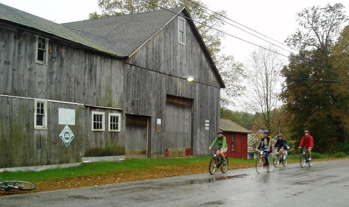 Bicyclists urged to ride for a cause to CT farms, or just take the car