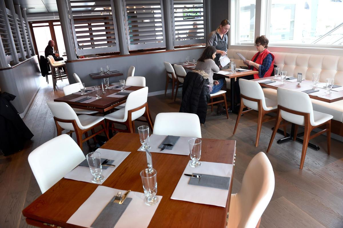 Acclaimed restaurateur Robert Rabine opens Carlson's Landing in Essex