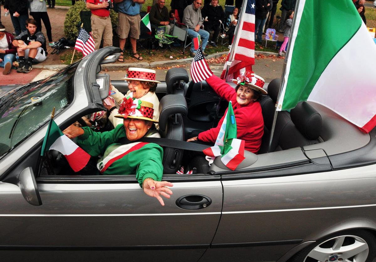 Greater New Haven Columbus Day returns to Branford Oct. 13