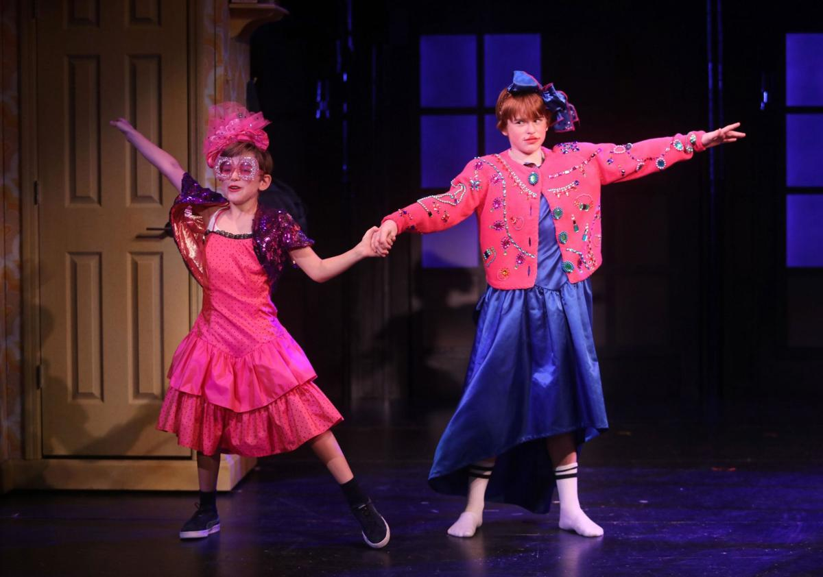 THE FRONT ROW: Goodspeed's Billy Elliot The Musical doesn't quite take flight