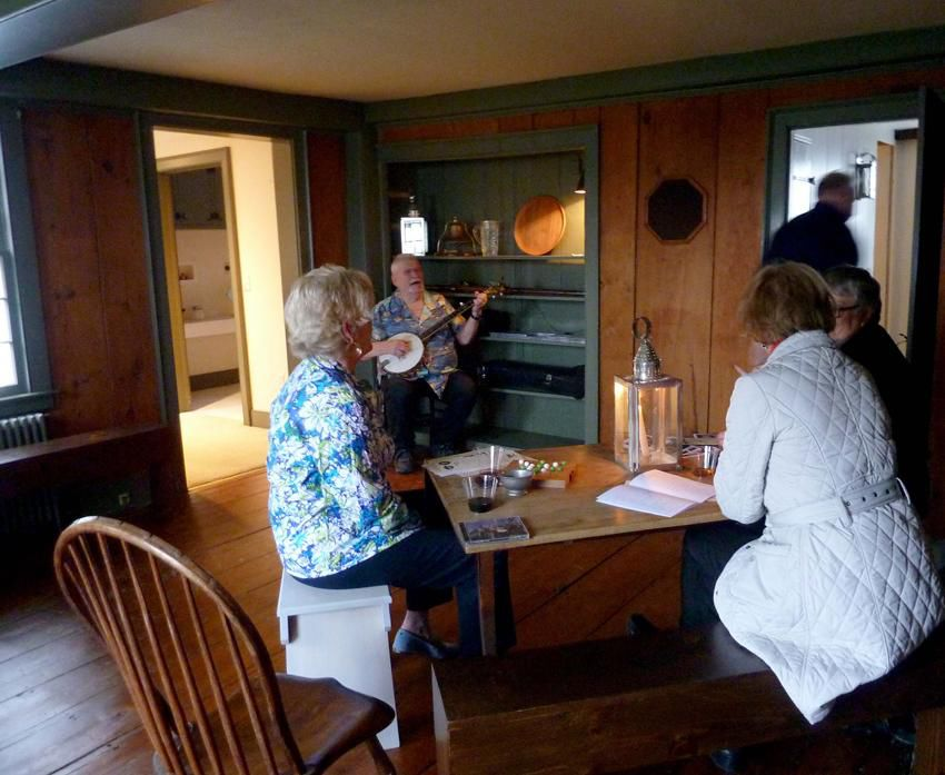 The Lay House: Connecticut River Museum to host more events at historical property