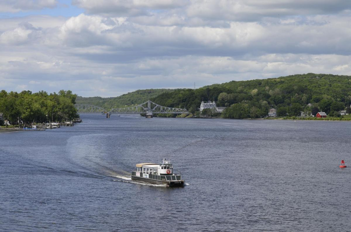 Scenic Connecticut River cruises resume from Haddam after COVID shutdown